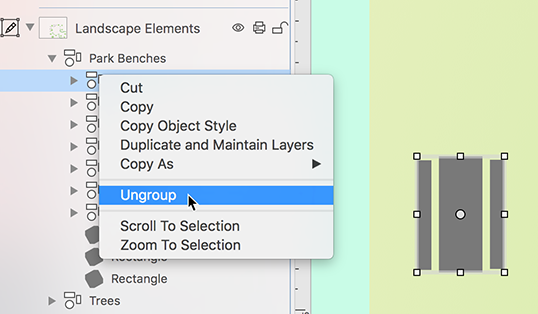Omnigraffle diagramming and graphic design for mac iphone and organize the object in your document in omnigraffle 7s new unified sidebar featuring quick actions to get right to business like grouping and ungrouping ccuart Gallery