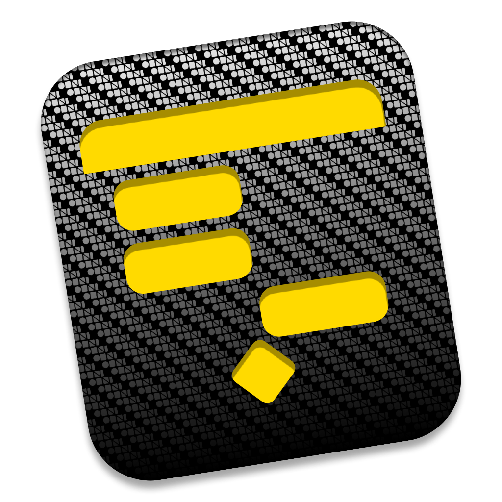 App icon for OmniPlan 3 Enterprise for Mac.
